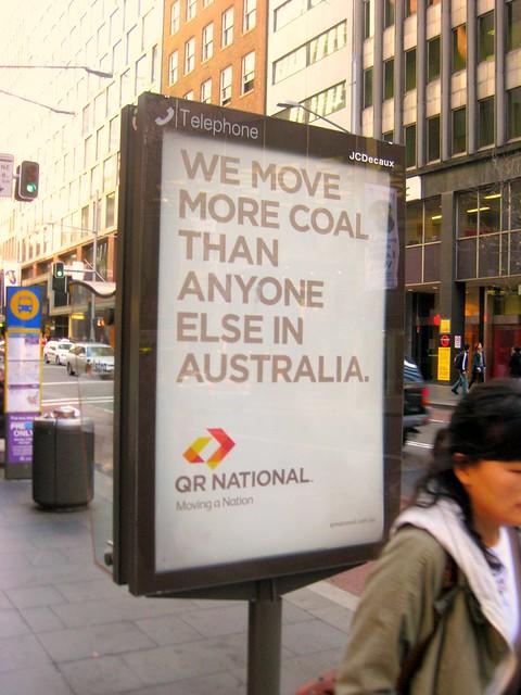 we move more coal