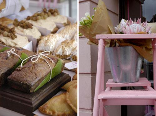 Cakebread, Cape Town