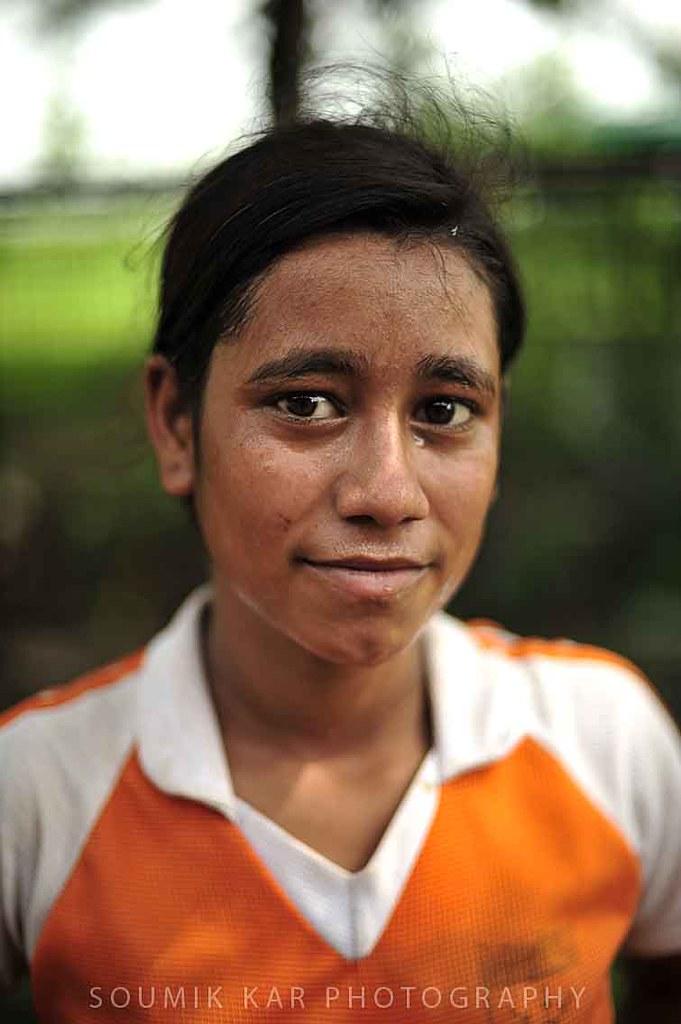 Shehnaz Qureshi, Slum Soccer, Nagpur