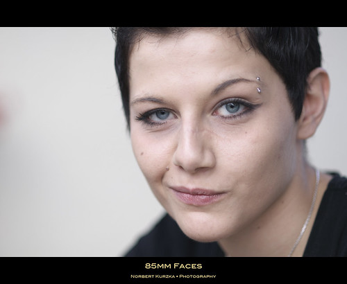 85mm Faces #11