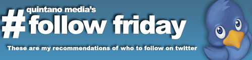 Quintano Media's Follow Friday