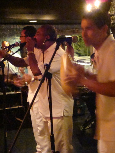 GarDel @ NC Salsa Festival