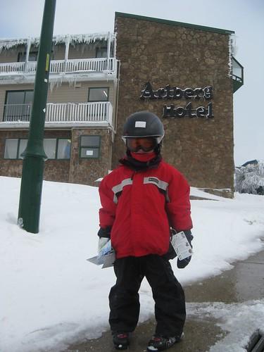 Day 236 - Arlberg