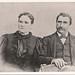 Morgan Maddox and his wife Phoebe Ann Maddox