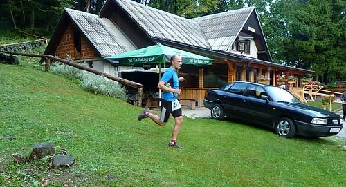 Jaskanski maraton (utrka 15 km)