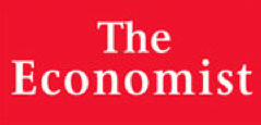 The Economist's logo