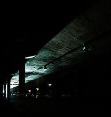 Ray of concrete (VesaM) Tags: shadow building architecture finland concrete helsinki garage structures architectural edifice edifices buildingmaterials residentialbuilding buildingmaterial stitchedpanorama constructionmaterial typesofpicture cvkc