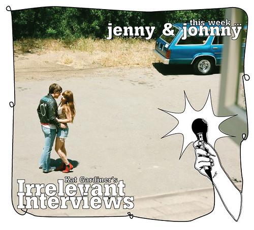 Jenny & Johnny