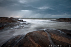 Madagascar Storm (Burrard-Lucas Wildlife Photography) Tags: sea storm water rain coast rocks wave madagascar viaflickrqcom