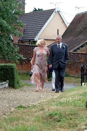 Shellys Wedding
