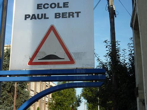 Ecole Paul Bert