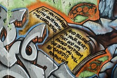 Gospel Graffiti II