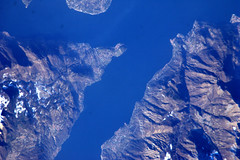 Another link with Las Vegas, this time a town in Italy... (astro_paolo) Tags: italy nasa bellagio iss esa internationalspacestation earthfromspace europeanspaceagency expedition26 magisstra