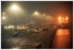 Rostock I (Faugel) Tags: ship vessel rostock lkw pkw huckleberryfinn ttline