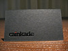 Cainkade Business Cards