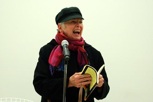 Minnie Bruce Pratt