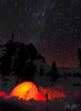 Polaris (Dan Sherman) Tags: danielsherman danielshermanphotography dansherman danshermanphotography danshermanphotographycom mountain mountjeffersonwilderness pacificnorthwest pacificnorthwestlandscape pacificnorthwestphotography santiamforest santiampass snow snowcamping snowscape snowscapes snowylandscape stars startrails tent threefingeredjack threefingeredjackoregon winter wintercamping winterinoregon winterlandscape winterscape winterscapes winterscene