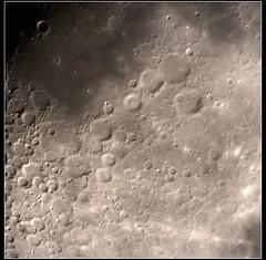 Moon - Holdbéli tájkép (Viktor Cseh) Tags: sky moon hungary magyar hold égbolt viktorcseh