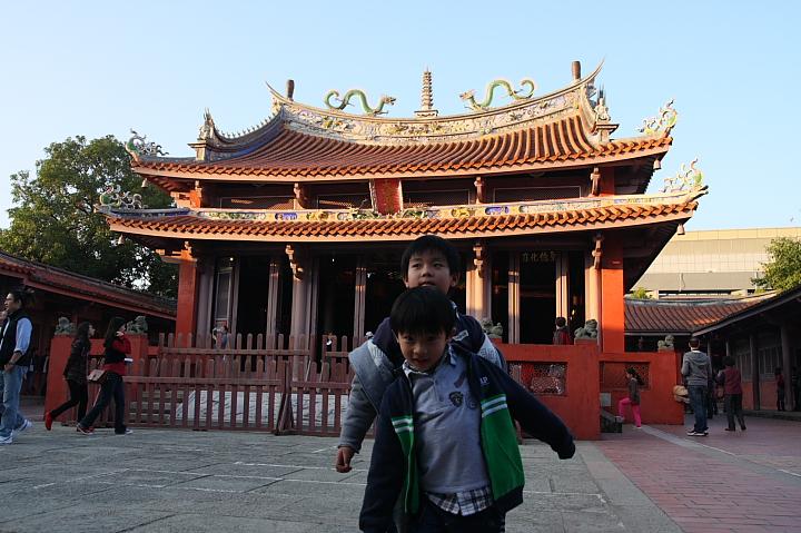 台南市孔廟(一級古蹟)027