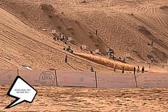 10 MM ( Khaled albakr ~) Tags: eye hail canon nikon rally ii 7d 5d 50 70200  d3   500d  2011  d90    550d d80        450d    d3x    d3000   d3s      d300s d7000