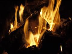 Fire (Joanne Hewitt) Tags: england orange black hot art rural lumix fire photography countryside photo europe shot creative flame g2 flowing dslr capture flickering