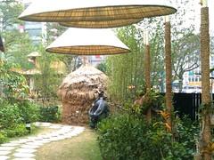 Garden (越南, 寰宇庭園區)