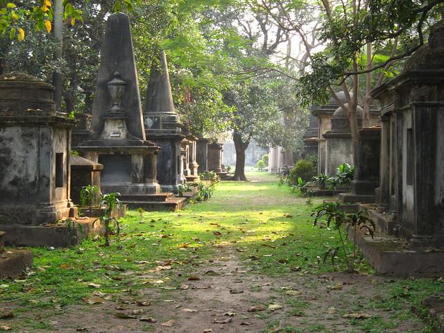 Park Street graveyard