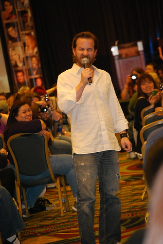 Richard Speight Jr & Traci Dinwiddie