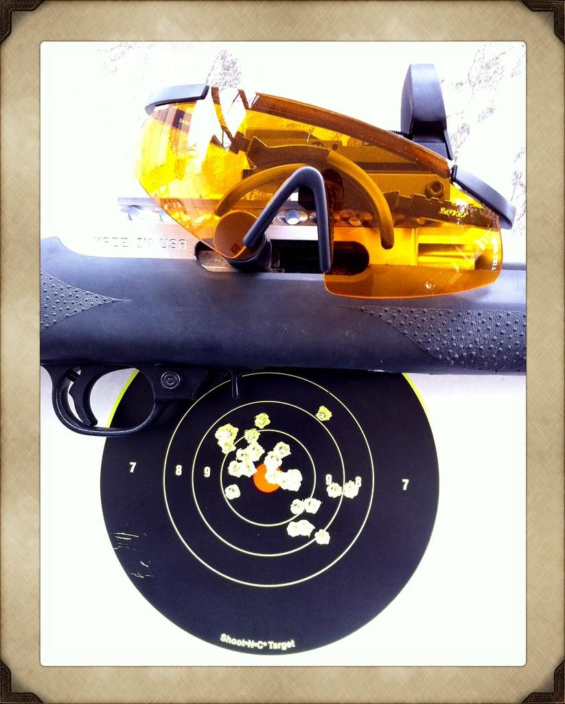 MLR-1722 AND WileyX Eye Protection