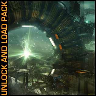 Killzone 3 Map Pack: Unlock and Load