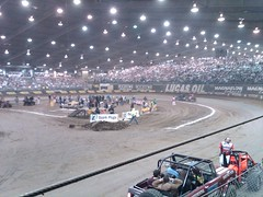 Chili Bowl turns 3 & 4