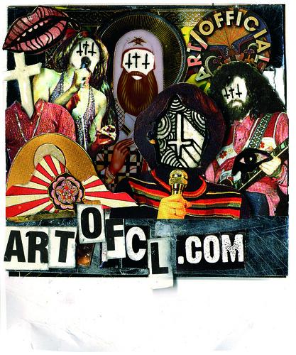 arty-sticker