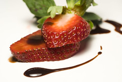 Yum (MattGerlachPhotography) Tags: fruit dessert strawberry flavor yum good chocolate eat mattgerlachphotography