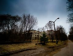 Pripyat (simonlush) Tags: urban abandoned radiation urbanexploration exploration derelict chernobyl urbex pripyat