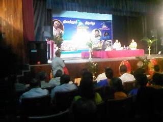 Carnatic to Celebrate