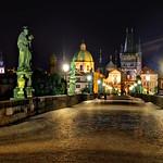One Night In Prague thumbnail