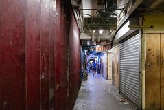 Closing Hours (bryanshoots) Tags: urban night city lights alabang muntinlupa philippines panasonic lumix lx100 street streetphotography