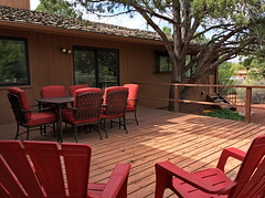 WINDSONG (Sedona Vacations) Tags: sedonaarizona sedona sedonavacationrentalsedonavacationhome sedonavacationscom rentals redrockviews retreat vacations view contemporary arizona accommodations az dogs property pet friendly
