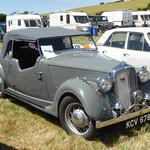 Rover 12 P2 Sport Tourer (1947-48) thumbnail