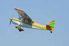 Private Bellanca 8KCAB Decathlon N5503Y (jbp274) Tags: emt kemt elmonte airport airplanes bellanca 8kcab decathlon