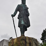 Statue, Fort William thumbnail
