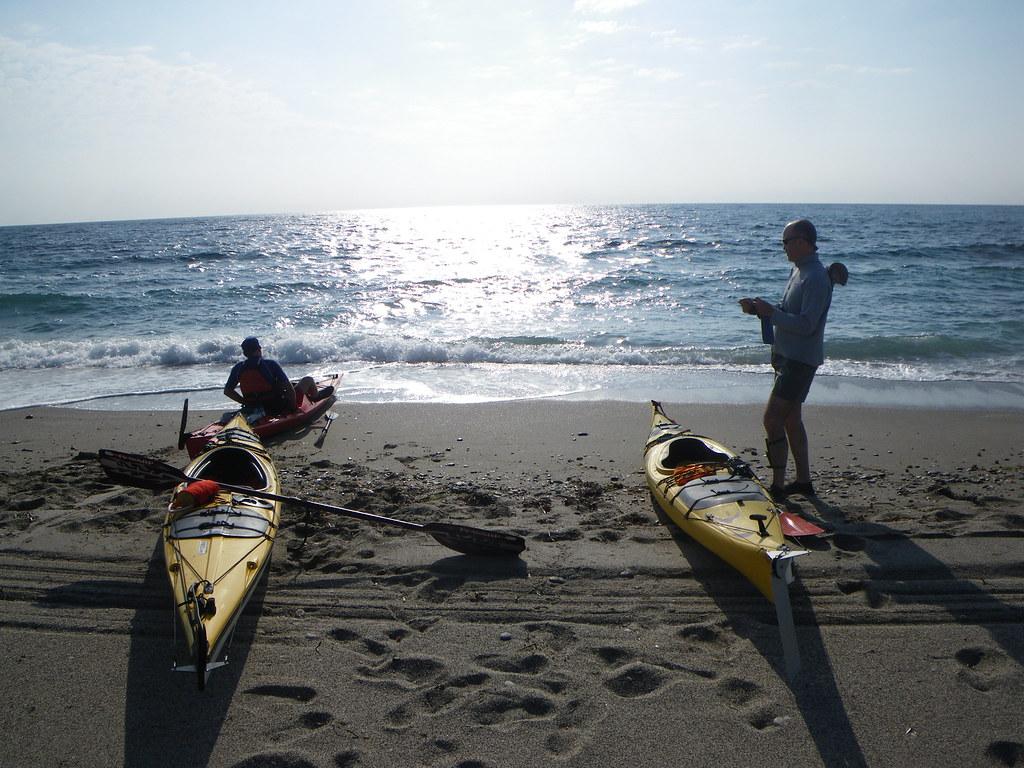 Cabo de Gata en kayak 066