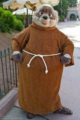 Friar Tuck (Rare)