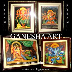 PYRAMID GANESHA - Artist Anikartick (INDIAN ARTIST GALLERY welcomes You - ANIKARTICK) Tags: flowers stilllife india seascape abstract art pen pencil painting sketch ganesha paint artist drawing contemporary modernart ganesh watercolour vignesh sketches madurai vinayaka tamilnadu artworks conceptart indianart landscapepainting natureart oilcolour indianpaintings pillayar ganapathy backgroundart vinayagar vinayakar ganpathi indianpainting greatartist artistwork indiandrawings chennaitamilnaduindia ganpathy postercolour indianartist chennaiartist sceneryart ganeshart balaganesh chennaianimation indiangreatartist chennaianimator chennaiart indiananimator balavinayaka