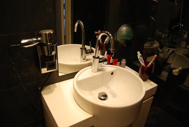 Hotel Twentyseven, Copenhague - Cuarto de baño