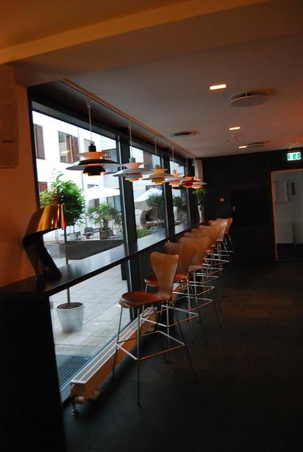 Hotel Twentyseven, Copenhague - Bar de copas