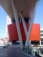 Yantai theatre
