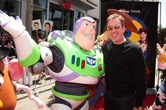 "World Premiere of Disney/Pixar's ""Toy Story 3"""