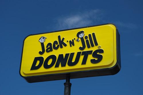 Jack 'n' Jill Donuts