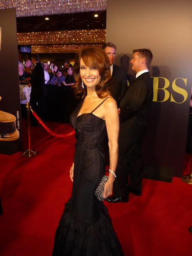 Susan Lucci by you.